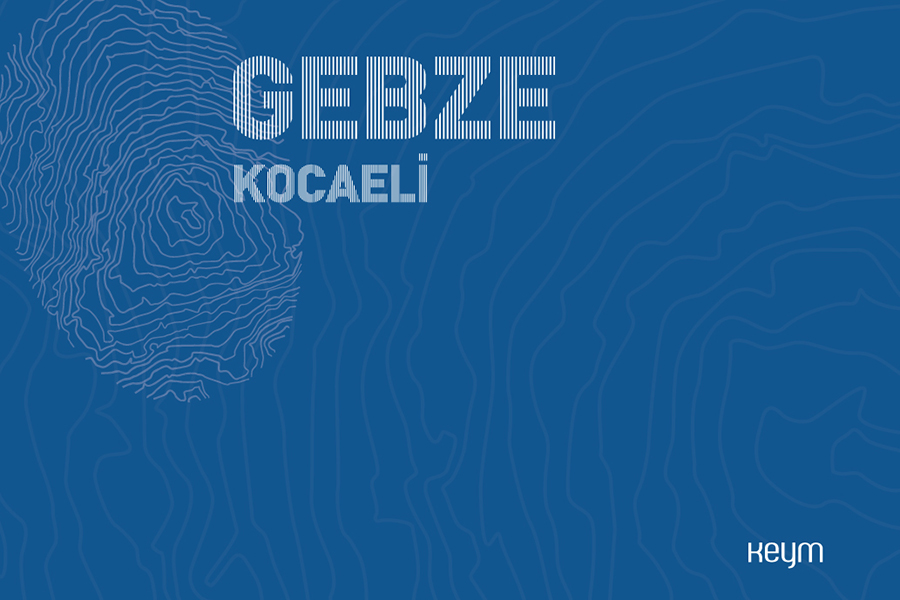 Gebze Earthquake Focused Urban Renewal Project