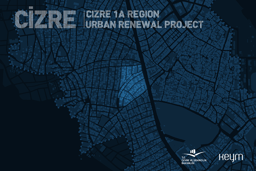 Cizre 1A Region Urban Renewal Project
