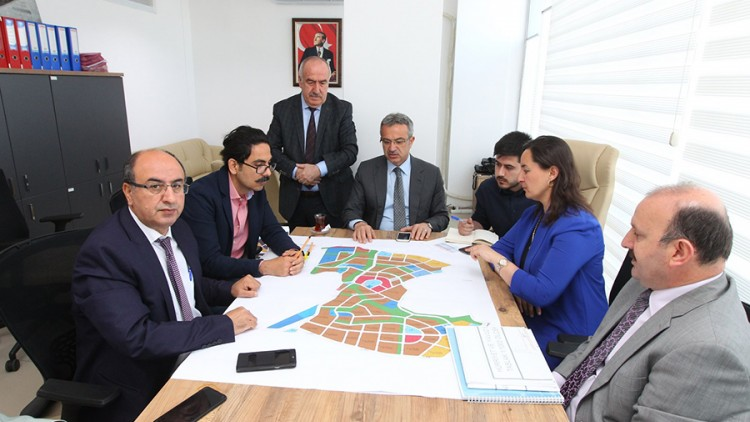 30 Year Long Ownership Problems Of Gebze Are Being Solved