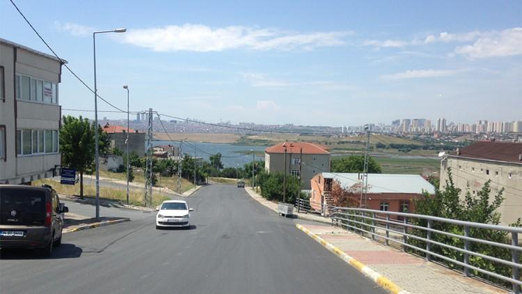 Yarımburgaz Urban Renewal Project Has Been Started